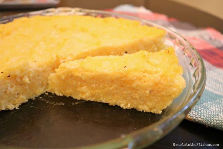 Perfect Polenta Recipe- So easy and delicious!